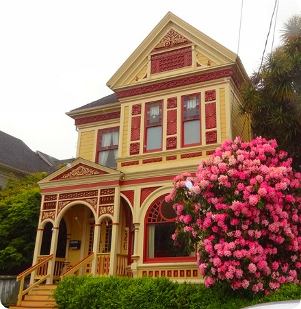 Victorian home 1