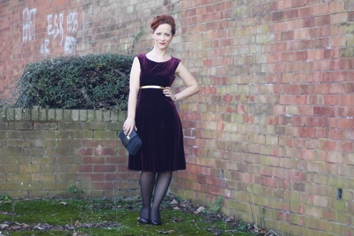 OOTD Marks Spencer Style Challenge #1 (04)