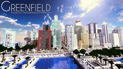 Greenfield-Map-Minecraft