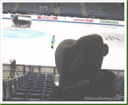European Figure Skating 2012