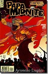 P00004 - Hellblazer - Papa Midnite #4