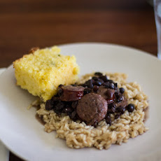Feijoada Recipe – Brazilian Beans and Rice