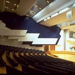 34.- Alvar Alto. Finlandia Hall