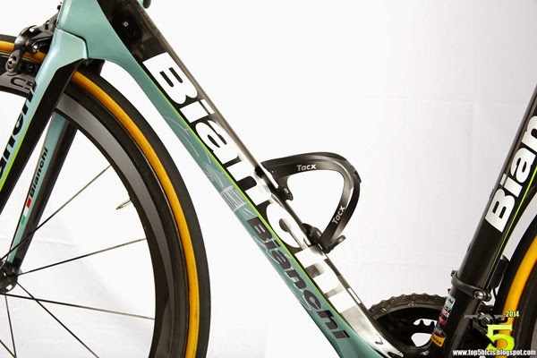 Belkin Pro Cycling Team Oltre XR.2 2014 (8)