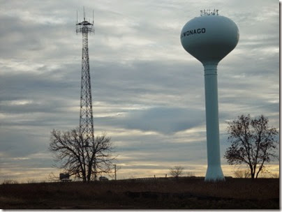 134 Mukwonago - South Water Tower