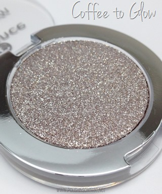 Essence Metal Glam Coffee to Glow