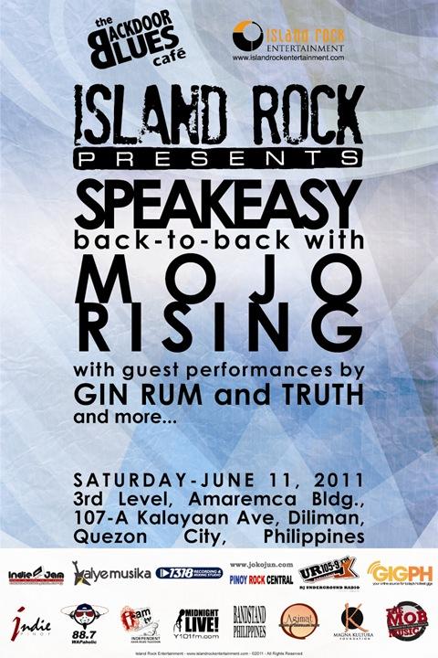 Island Rock Presents 2