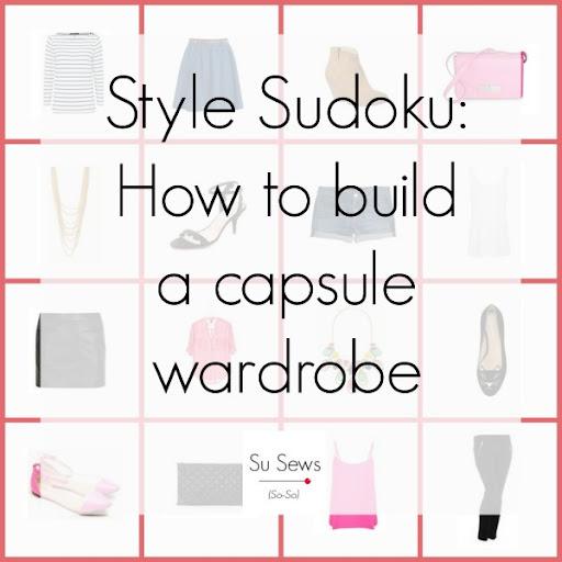 wardrobe planning template 1