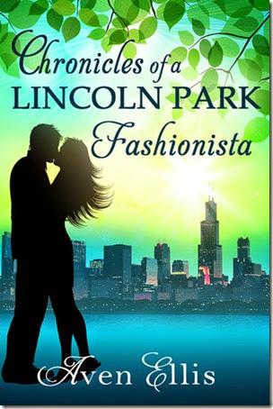 Lincoln Park Fashionista