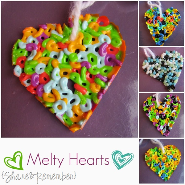 Melty Hearts