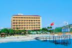 Фото 2 Anitas Hotel