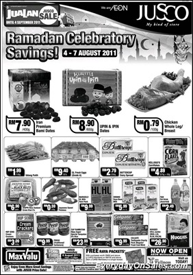 Jusco-ramadan-sales-2011-EverydayOnSales-Warehouse-Sale-Promotion-Deal-Discount