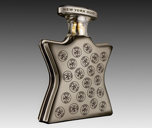 Bond No. 9 New York Oud por Laurent Le Guernec