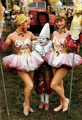 Circus-people-1955