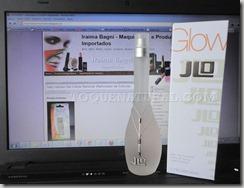 Perfume Glow Jennifer Lopez Eau de Toilette Feminino 50 ml