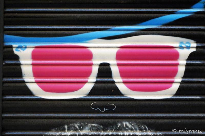 ver la vida color rosa - Barcelona