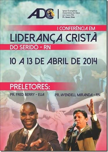 Conferencia - CAICO