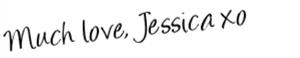 Jessica signature