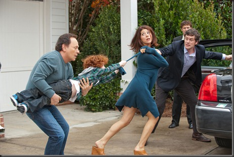 billy crystal and marisa tomei in parental guidance