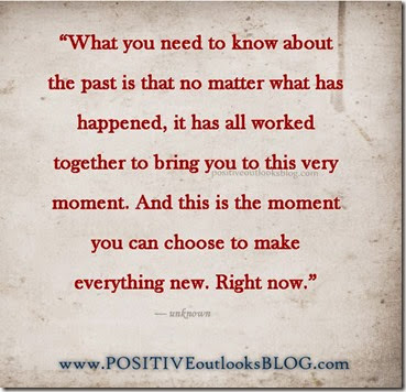 choose to make everything new