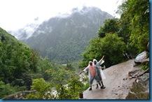Govindghat Ghangaria VOF Hemkund trek
