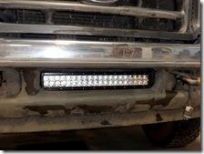 Ford Single Row rigid 99-04