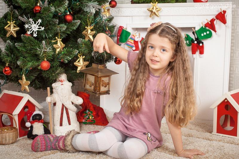 Детский новогодний фотопроект Рождественские мечты. 10. София (Катя)-8786