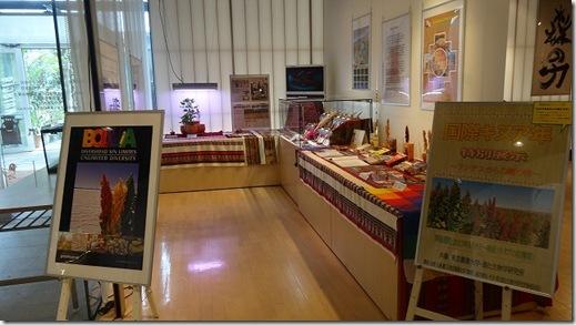 Museo de la Quinua en Tokyo, Japón-Hidaka Kenzo_Laquinua.blogspot.com