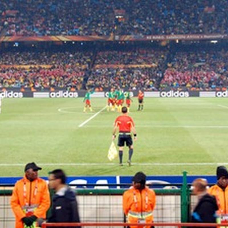 Inscrições para voluntários para Copa 2014 terminam dia 21