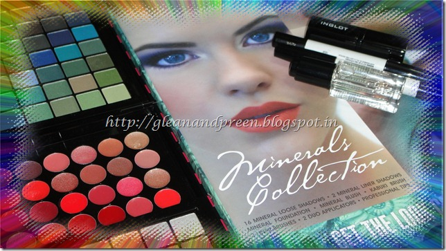 ModelsPrefer MakeUp