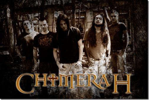 chimerah
