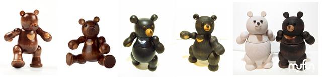 3-第一代到第五代熊熊