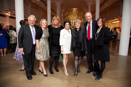 The team from Kleinfeld.
