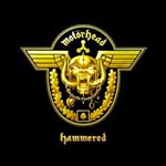 2002 - Hammered - Motörhead