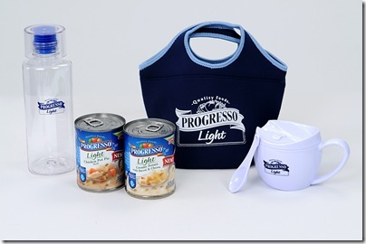 Progresso Light Creme Prize Pack Photo