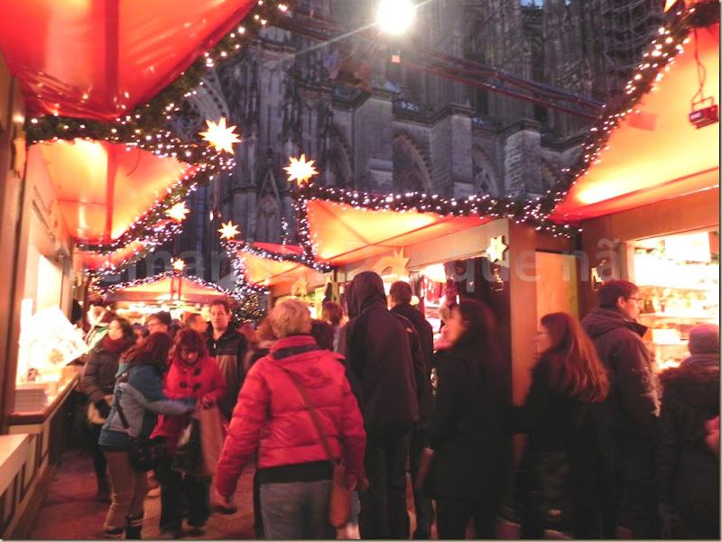 Feira de Natal Colônia 3