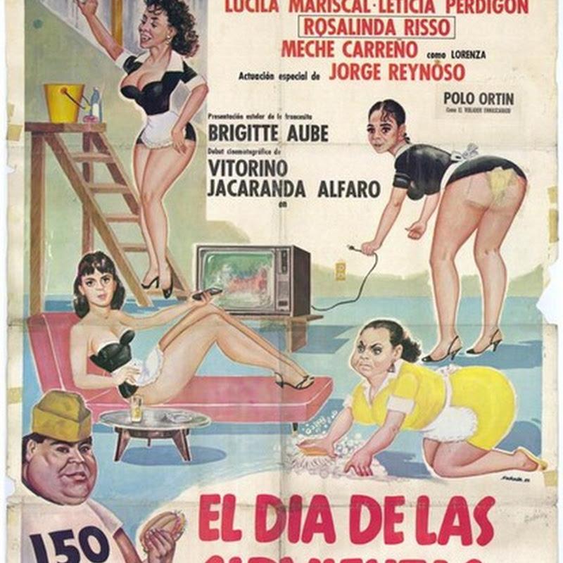Día de las Sirvientas en México
