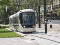 tramway 2012