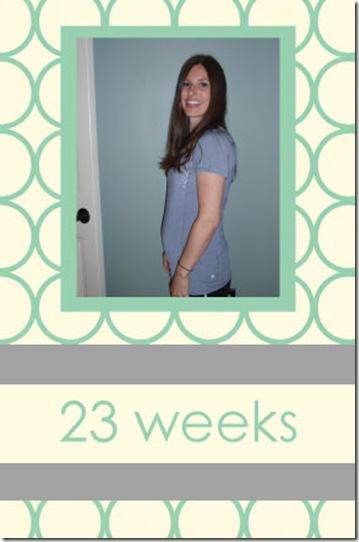 23-weeks