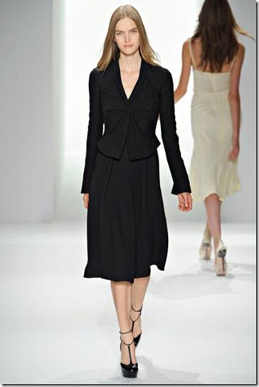 Calvin Klein Collection Spring 2011 (5)
