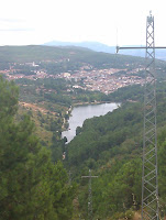 VISTA PANTANO DESDE RUTA LANCHARON Photo