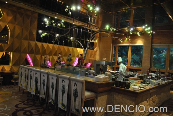 Cafe Ilang Ilang Buffet Manila Hotel 170