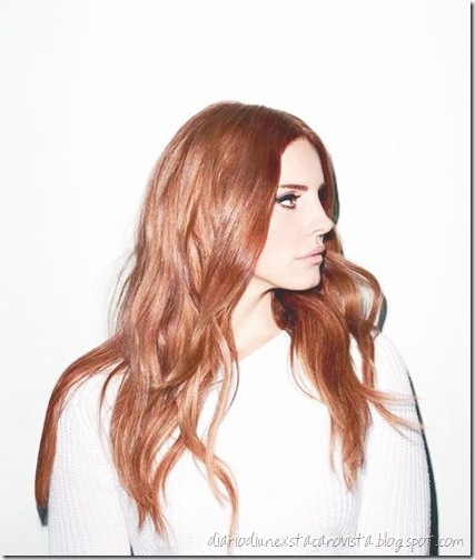 lana del ray for hm