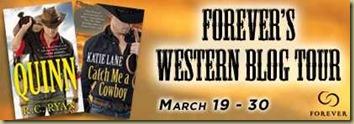 Western Blog Tour banner