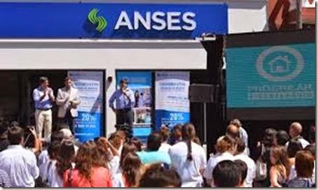 La oficina de ANSES de Santa Teresita cierra por traslado