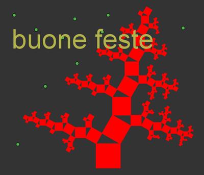 albero Gian Mario