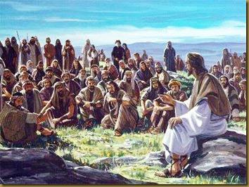 MUCHEDUMBRE CON JESUS