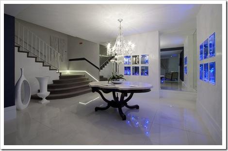 Casa cor sp- Casa Hotel