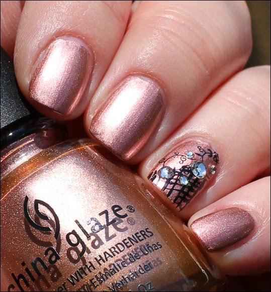 Sparkling Lace