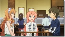 Golden Time - 11-9